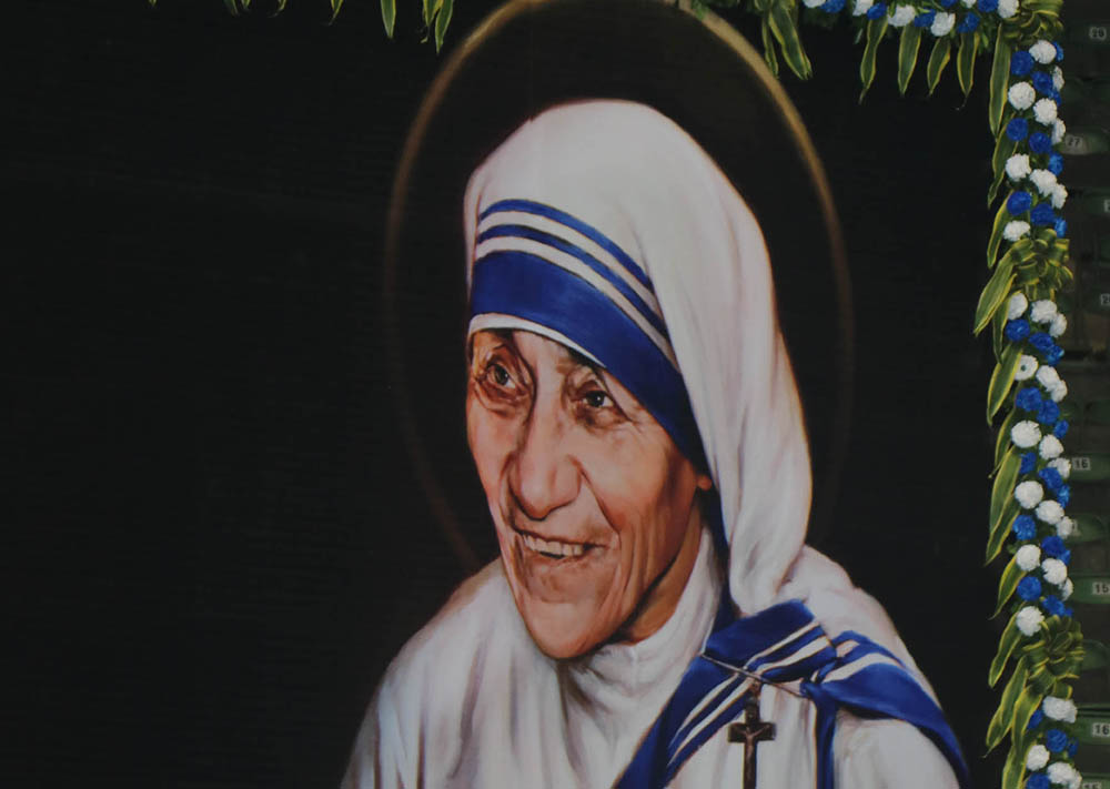 Meet St. Teresa of Calcutta! • Saints for kids
