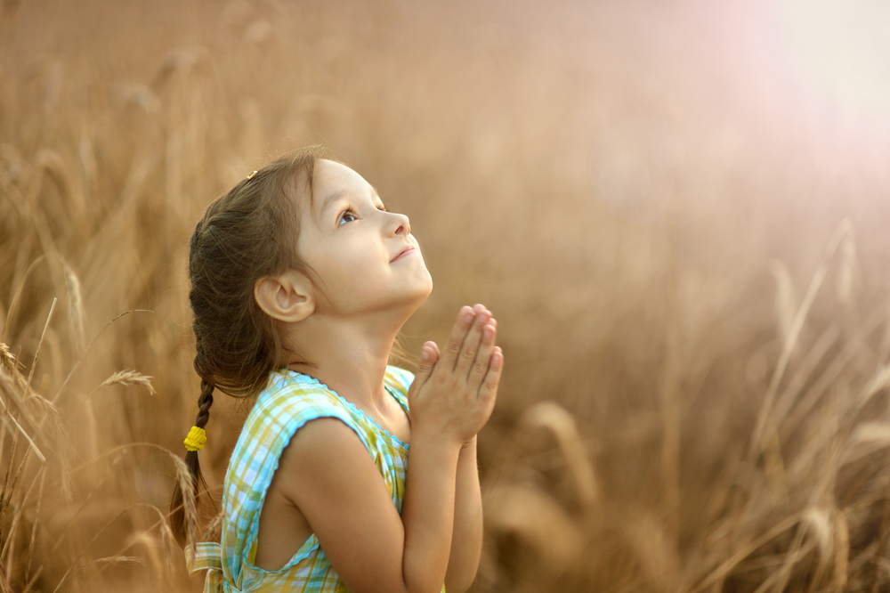 Meditative prayer for Catholic kids: 10 ways to get started