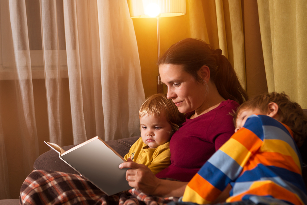 The best books for Catholic families