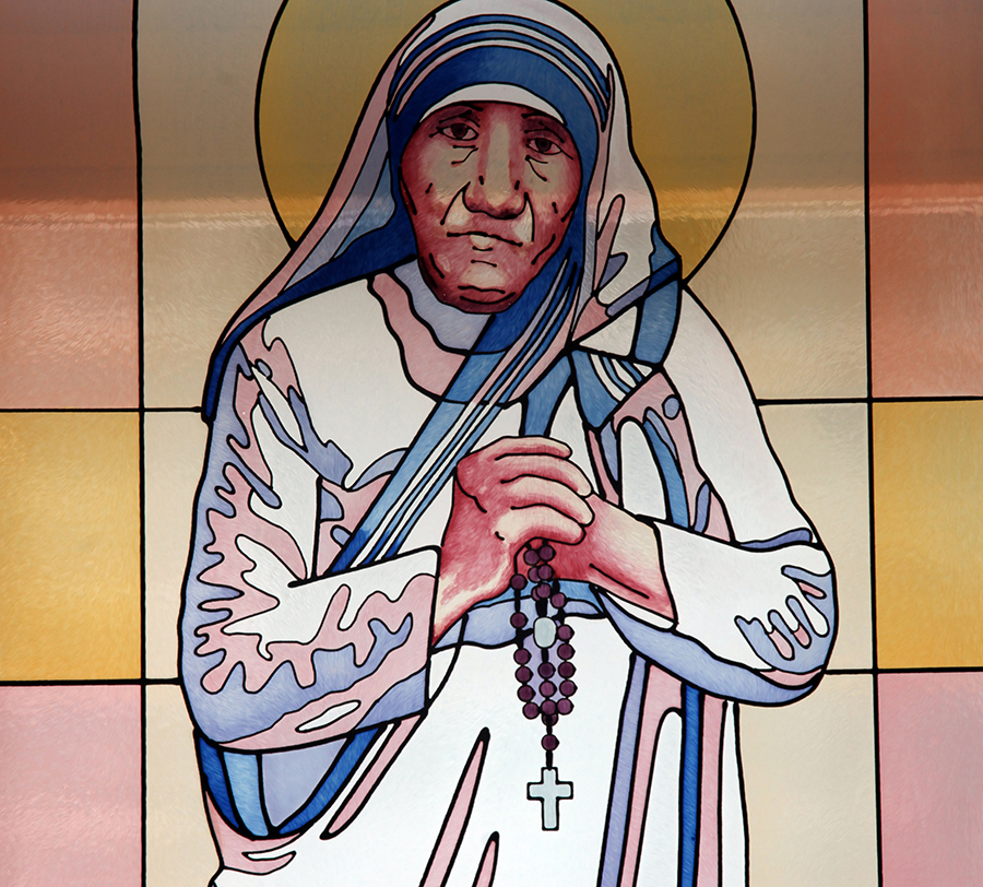 7 simple ways to celebrate St. Teresa of Calcutta's feast day