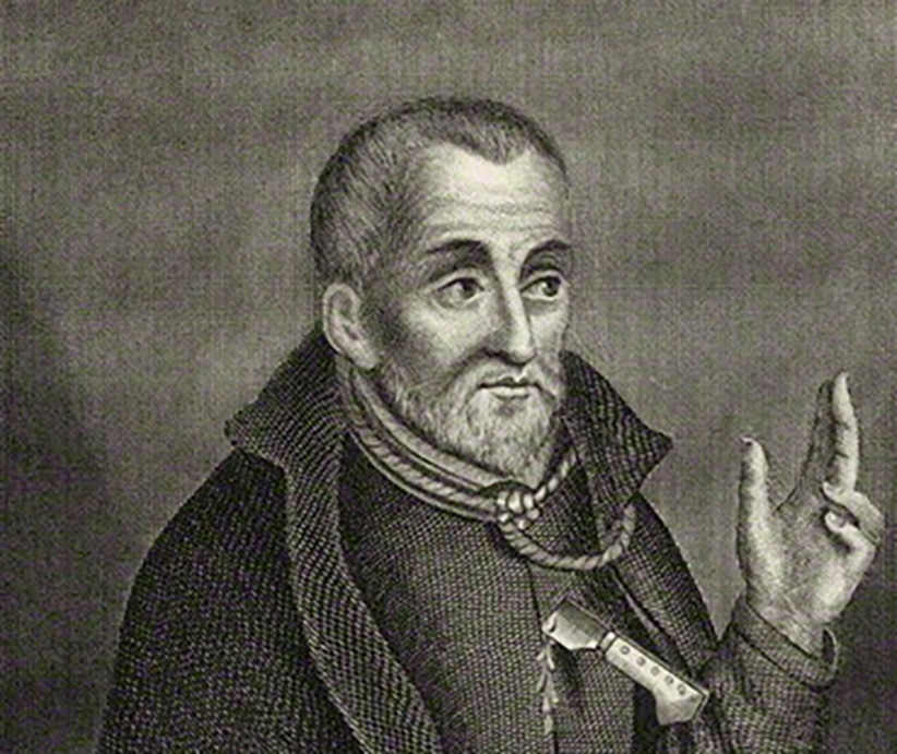 Saint Edmund Campion • Saint stories