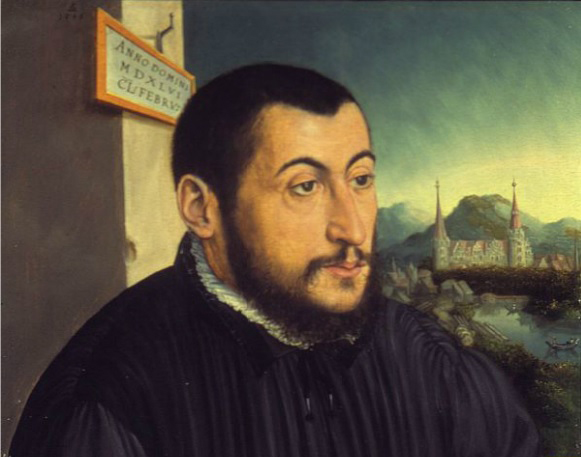 St. Peter Canisius • Saint stories