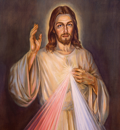 How to pray the Chaplet of Divine Mercy • Prayers for Catholic kids