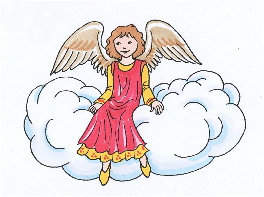 How to talk about the Feast of the Guardian Angels