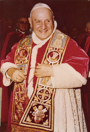 The Decalogue of Pope St. John XXIII: Daily resolutions for your kids (and you!)