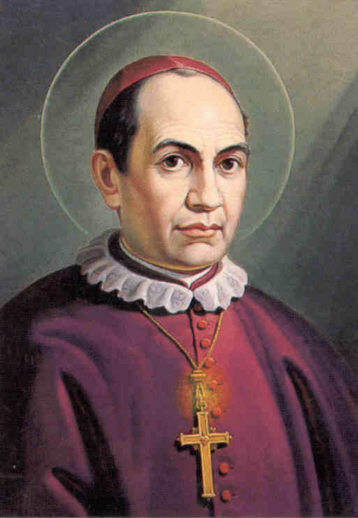 Who Is St. Anthony Claret?