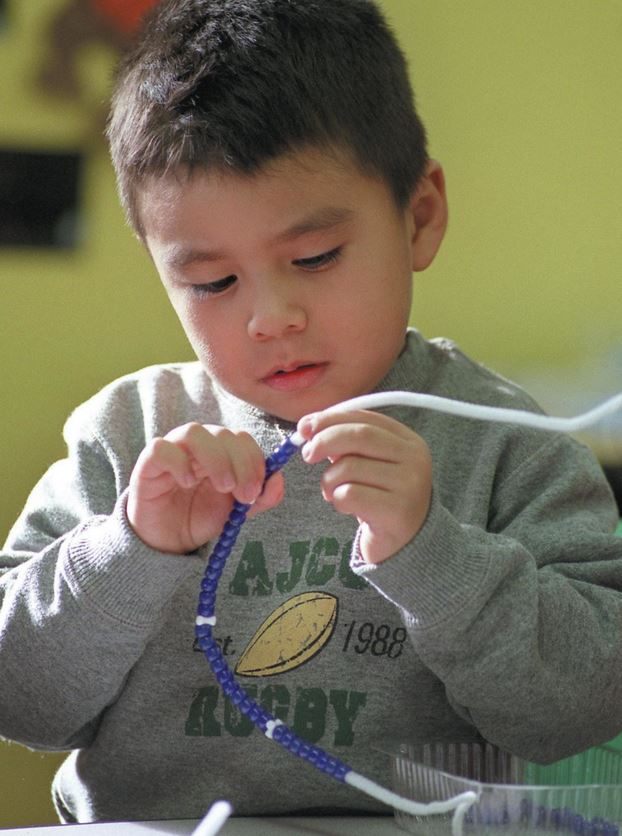 Praying the Rosary in October