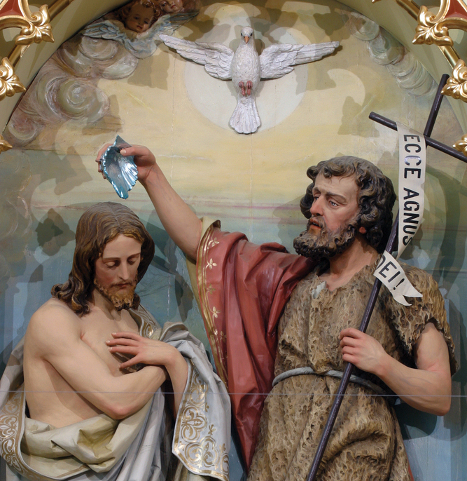 Baptism of Our Lord