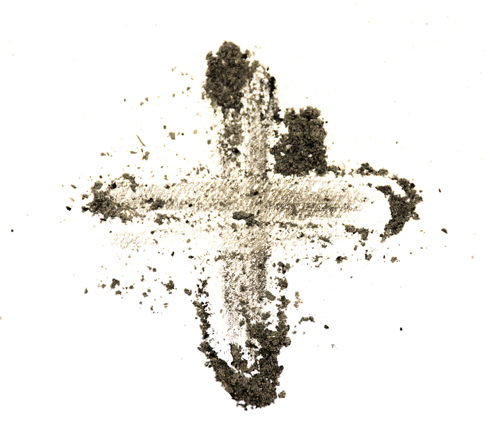 Ashes to Alleluia