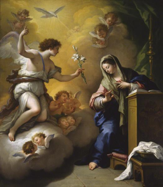 The Annunciation of the Lord: A short reflection