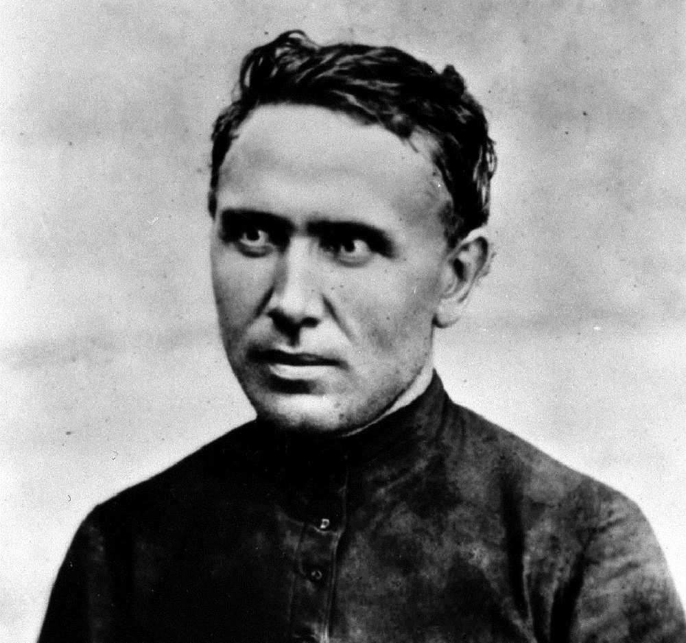St. Damien of Molokai: A saint for the forgotten and abandoned