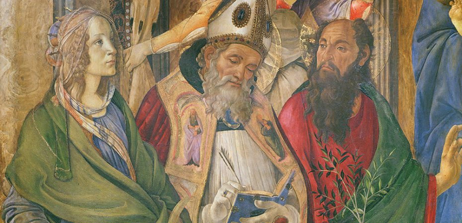 St. Barnabas: The forgotten apostle?