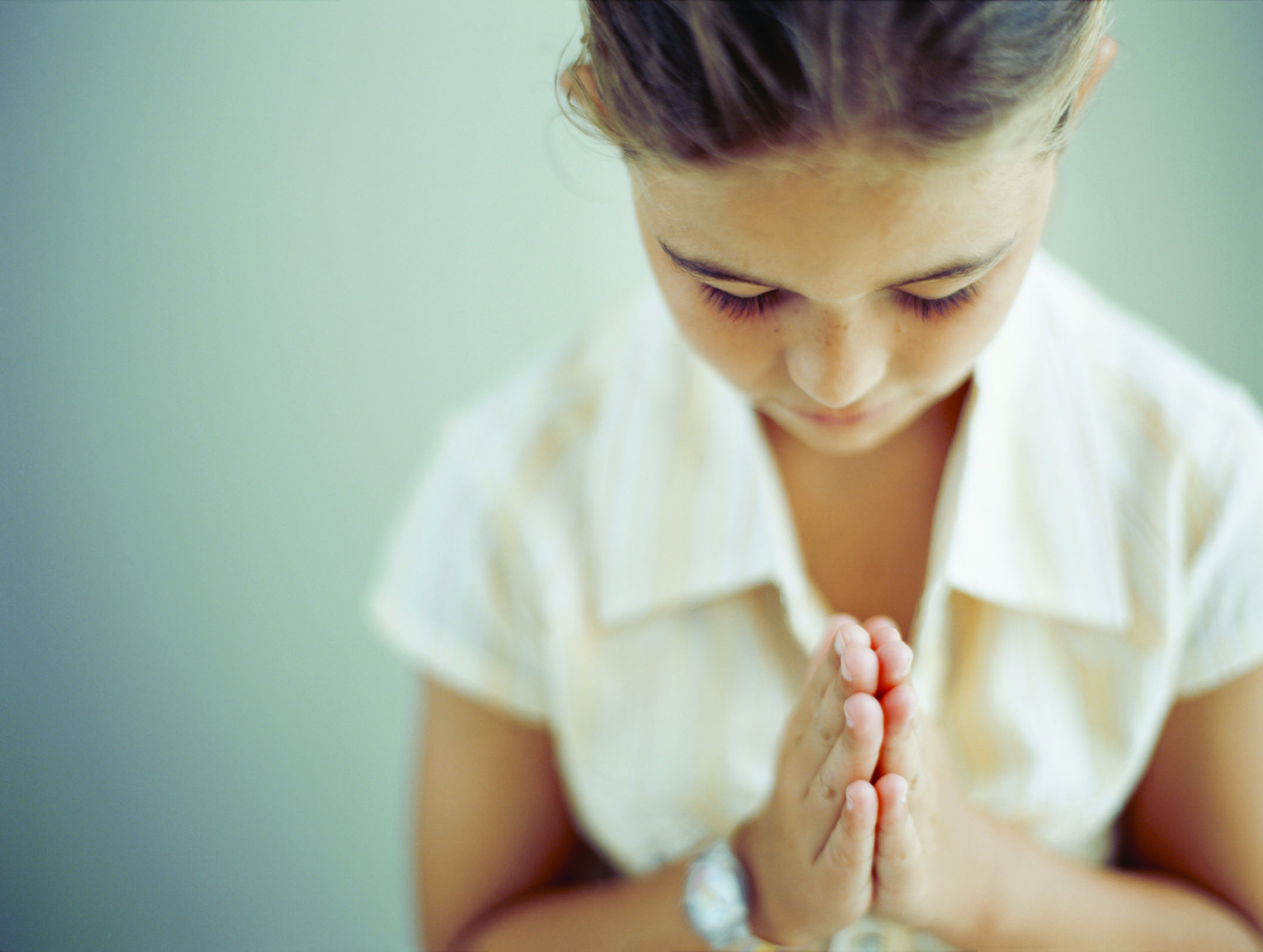 Why Catholicism is good for your health